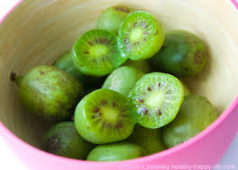 kiwiberries