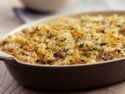 stuffing casserole