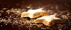 Organic Sugar Cookies