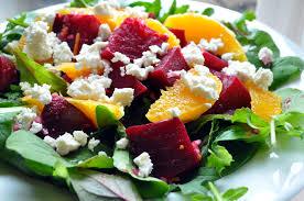 beets salad