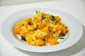 butternut sage risotto 2
