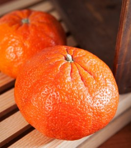 TDE Tangerine