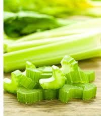 celery cutting board