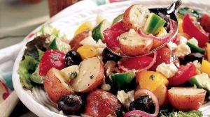 Med Potato Salad