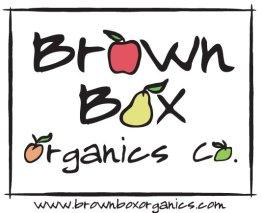 Brown Box Logo