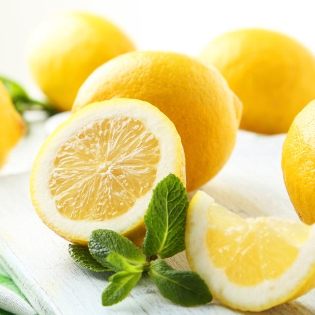 Meyer Lemon Large Image 2