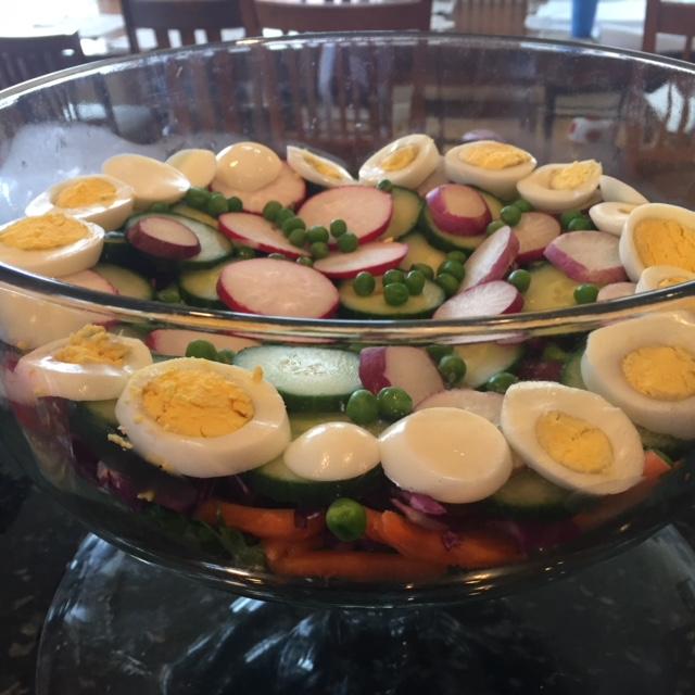 Easter Salad 3