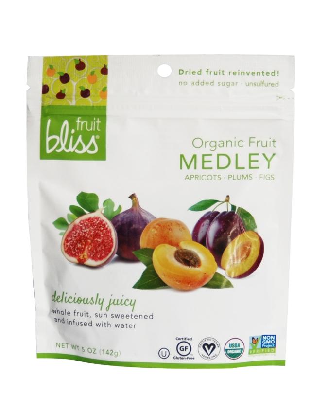 fruit bliss medley