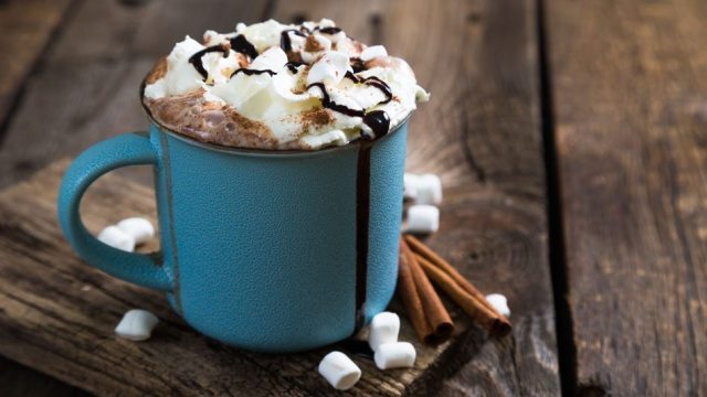 hot cocoa image 2