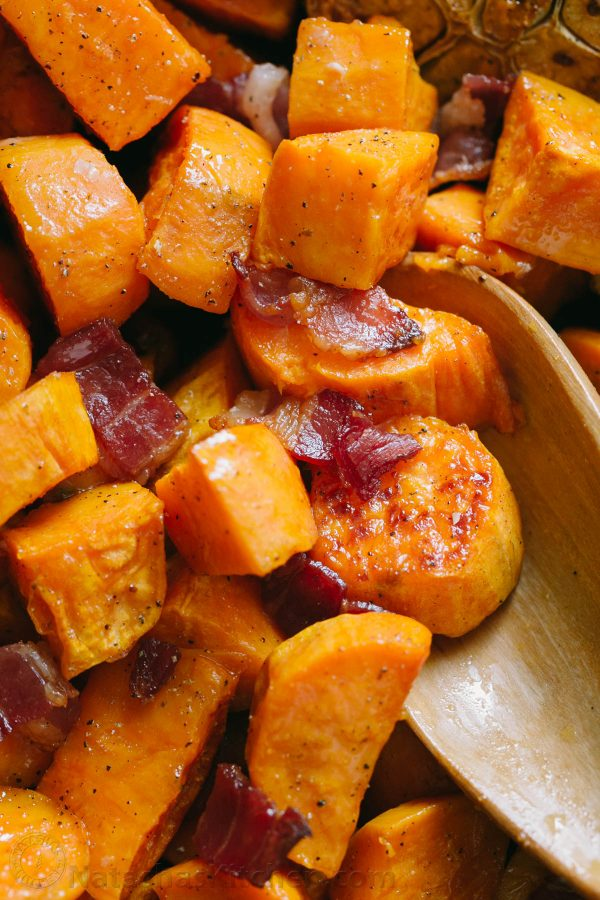 maple-roasted-sweet-potatoes-and-bacon-5-600x900