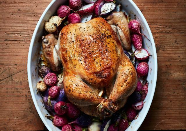 spring roast chicken radish potato.png